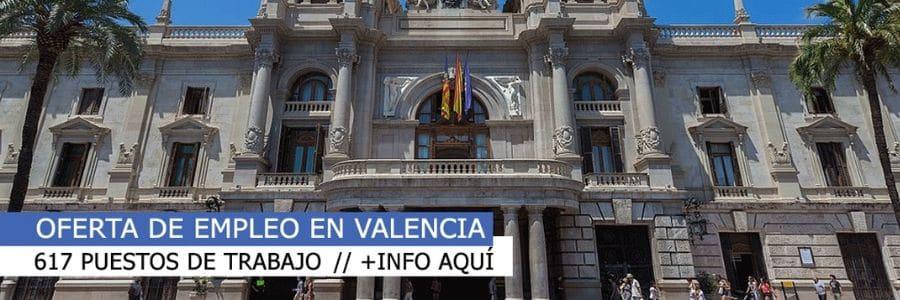 trabajar desde casa en Valencia