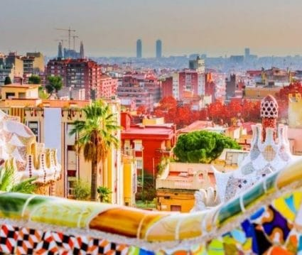 trabajos desde casa barcelona